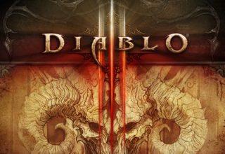 دانلود موسیقی متن بازی Diablo 3 Collectors – توسط Russell Brower, Laurence Juber