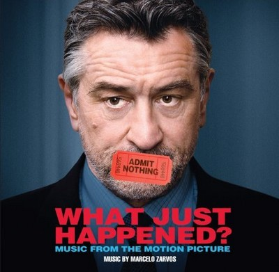 دانلود موسیقی متن فیلم What Just Happened – توسط Marcelo Zarvos