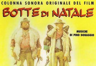 دانلود موسیقی متن فیلم Troublemakers Botte Di Natale – توسط Pino Donaggio