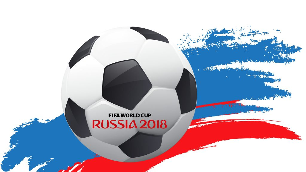 FIFA World Cup Russia 2018 Wallpaper