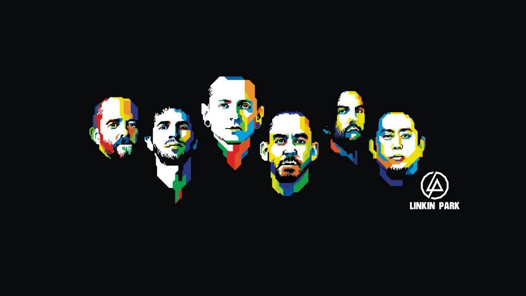 Linkin Park 5k Wallpaper
