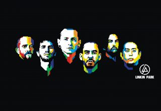 Linkin Park 5k Wallpaper