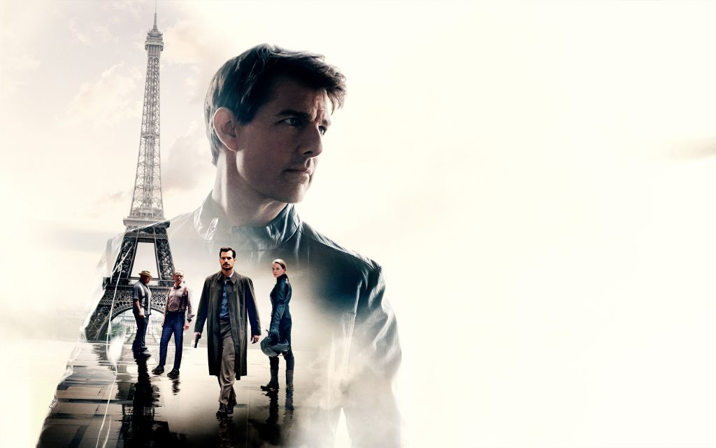 Mission: Impossible Fallout 4k Wallpaper