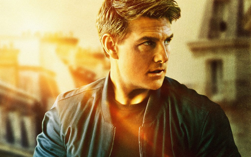 Mission: Impossible Fallout Tom Cruise Wallpaper