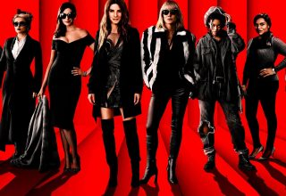 Ocean's 8 Movie Wallpaper