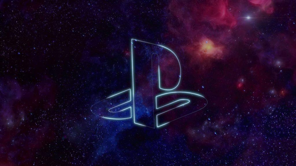PS E3 2018 Logo Wallpaper
