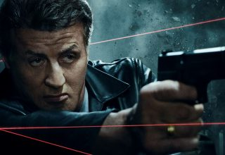 Sylvester Stallone Escape Plan 2: Hades Wallpaper