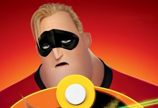 The Incredibles 2 Wallpaper