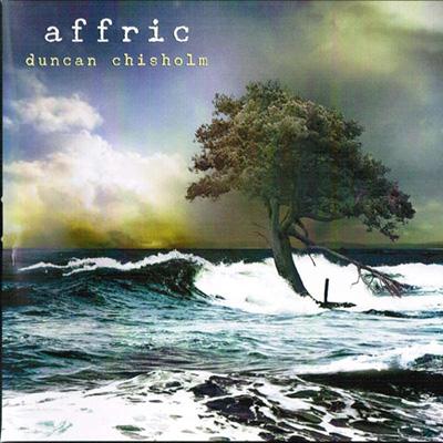 دانلود آلبوم موسیقی Affric توسط Duncan Chisholm