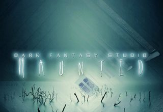 دانلود آلبوم موسیقی Haunted توسط Dark Fantasy Studio, Nicolas Jeudy