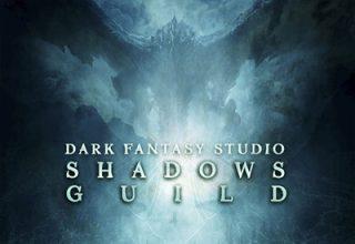 دانلود آلبوم موسیقی Shadows Guild توسط Dark Fantasy Studio, Nicolas Jeudy