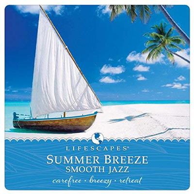 دانلود آلبوم موسیقی Summer Breeze: Smooth Jazz توسط Ed Smith