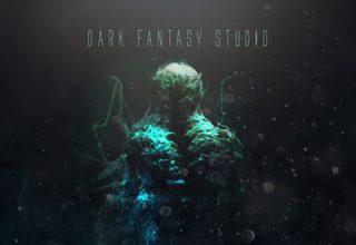 دانلود آلبوم موسیقی The monster that lies within توسط Dark Fantasy Studio, Nicolas Jeudy