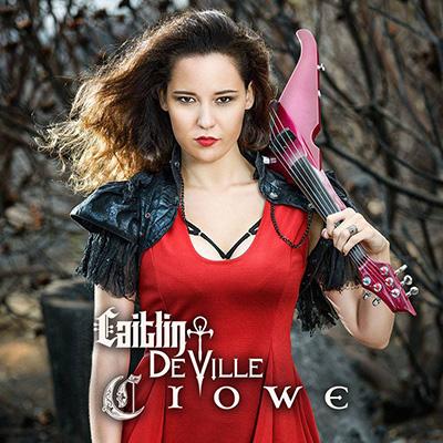 دانلود قطعه موسیقی Crowe توسط Caitlin De Ville