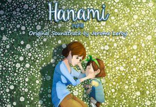 دانلود قطعه موسیقی Hanami توسط Jerome Leroy