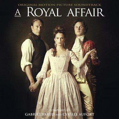 دانلود موسیقی متن فیلم A Royal Affair – توسط Gabriel Yared