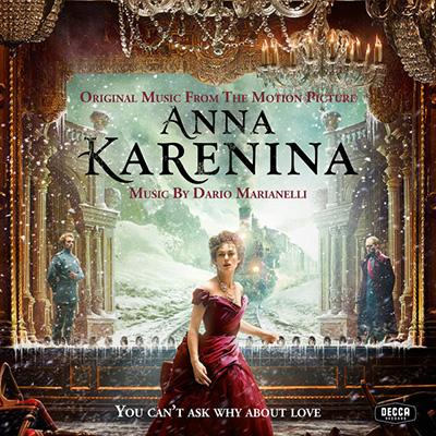 دانلود موسیقی متن فیلم Anna Karenina – توسط Dario Marianelli