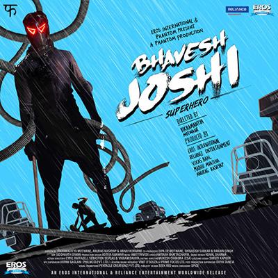 دانلود موسیقی متن فیلم Bhavesh Joshi Superhero – توسط Amit Trivedi