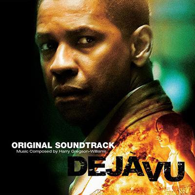 دانلود موسیقی متن فیلم Déjà Vu – توسط Harry Gregson-Williams