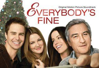دانلود موسیقی متن فیلم Everybody's Fine – توسط Dario Marianelli