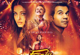 دانلود موسیقی متن فیلم Fanney Khan – توسط Amit Trivedi