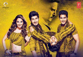 دانلود موسیقی متن فیلم Fugly – توسط Yo Yo Honey Singh, Raftaar , Prashant Vadhyar