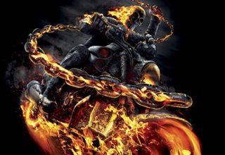دانلود موسیقی متن فیلم Ghost Rider: Spirit of Vengeance – توسط David Sardy