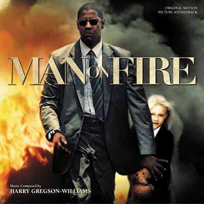 دانلود موسیقی متن فیلم Man On Fire – توسط Harry Gregson-Williams