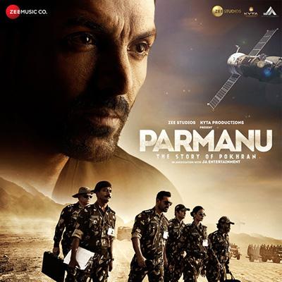 دانلود موسیقی متن فیلم Parmanu – توسط Sachin-Jigar & Jeet Gannguli