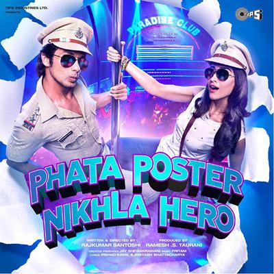 دانلود موسیقی متن فیلم Phata Poster Nikhla Hero – توسط Pritam