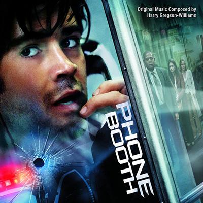 دانلود موسیقی متن فیلم Phone Booth – توسط Harry Gregson-Williams