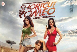 دانلود موسیقی متن فیلم Shortcut Romeo – توسط Himesh Reshammiya