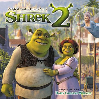 دانلود موسیقی متن فیلم Shrek 2 – توسط Harry Gregson-Williams