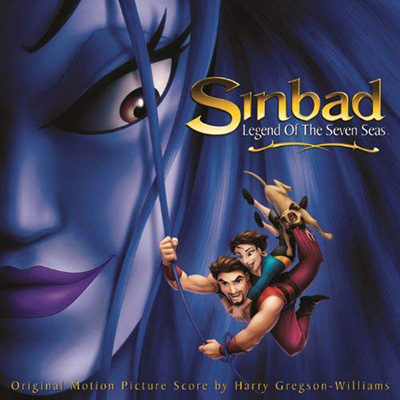 دانلود موسیقی متن فیلم Sinbad: Legend Of The Seven Seas – توسط Harry Gregson-Williams