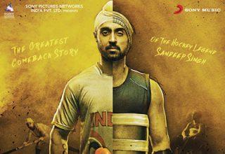 دانلود موسیقی متن فیلم Soorma – توسط Shankar-Ehsaan-Loy