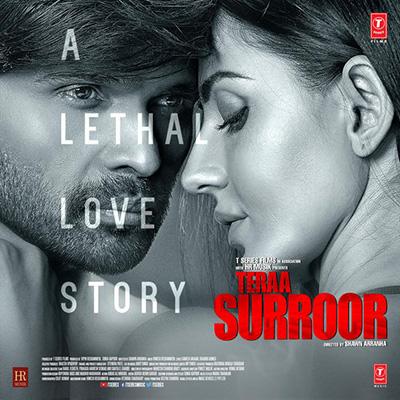 دانلود موسیقی متن فیلم Teraa Surroor – توسط Himesh Reshammiya