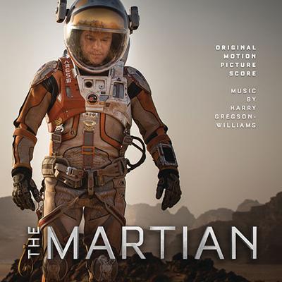 دانلود موسیقی متن فیلم The Martian – توسط Harry Gregson-Williams