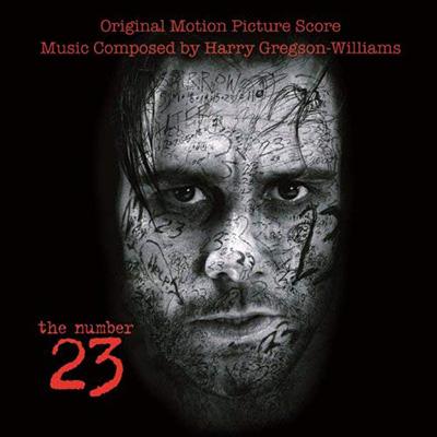 دانلود موسیقی متن فیلم The Number 23 – توسط Harry Gregson-Williams