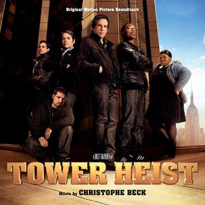 دانلود موسیقی متن فیلم Tower Heist– توسط Christophe Beck