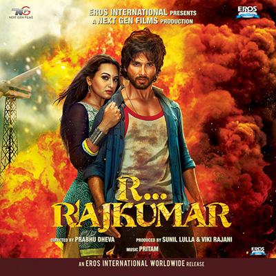 دانلود موسیقی متن فیلم R... Rajkumar – توسط Pritam