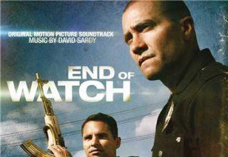 دانلود موسیقی متن فیلم End of Watch – توسط David Sardy