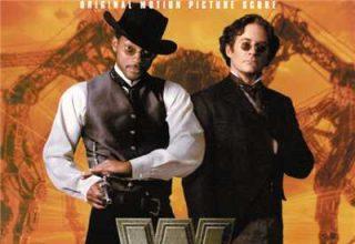 دانلود موسیقی متن فیلم Wild Wild West – توسط Elmer Bernstein
