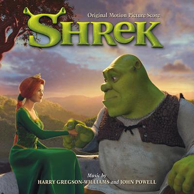 دانلود موسیقی متن فیلم Shrek – توسط Harry Gregson-Williams