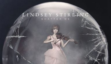دانلود آلبوم موسیقی Shatter Me توسط Lindsey Stirling