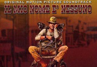 دانلود موسیقی متن فیلم My Name Is Nobody Il Mio Nome E Nessuno – توسط Ennio Morricone