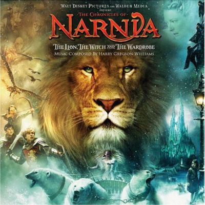 دانلود موسیقی متن فیلم The Chronicles of Narnia - The Lion, the Witch and the Wardrobe – توسط Harry Gregson-Williams