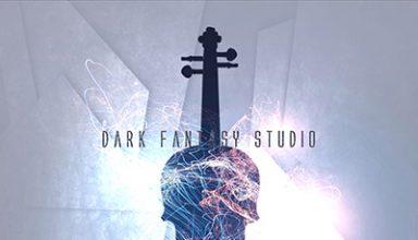 دانلود آلبوم موسیقی Archives vol.1 the Dark Side توسط Dark Fantasy Studio, Nicolas Jeudy