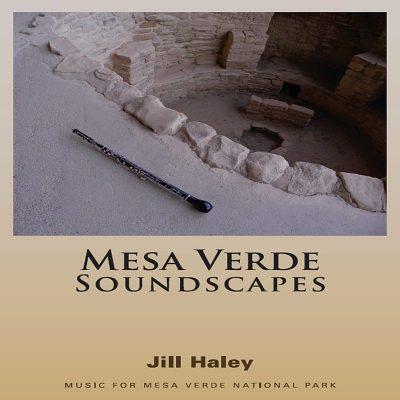 دانلود آلبوم موسیقی Mesa Verde Soundscapes توسط Jill Haley