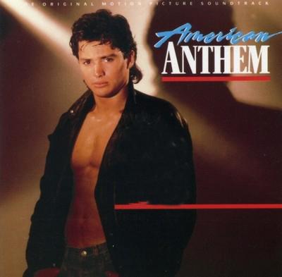 دانلود موسیقی متن فیلم American Anthem