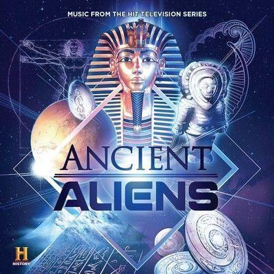 دانلود موسیقی متن سریال Ancient Aliens